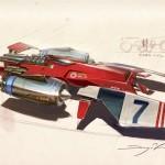 RaceShip07