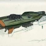 RaceShipFunnycar2