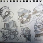 RobotHeads